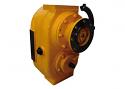 REM.UD64.1700/8 New Distributor gear box (Replace Plasser UD64.1700/8)