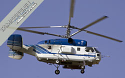 New Kamov KA-32A11BC {2014 year, certified EASA, Fire fighting} = {02 PCT} for Sale or for Leasing