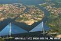 SECOND CABLE-STAYED BRIDGE OVER THE LAKE VARNA, Bulgaria is looking for Investor {Megaproject Super Varna} /Access only for registered customers!/