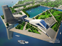 VIP – MARINA VARNA ISLAND – Yacht Port, 6 and 5-star Hotel Complex and Sea Park in Bulgaria is looking for Investor {Megaproject Super Varna}