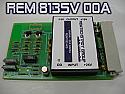 REM-813SV-00B (EK-813SV-00) PR. Circuit board cpl. {Replace Plasser EK-813SV-00A or REM-813SV-00B}