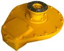 REM.UD76.200 New Drive gear box (Replace Plasser UD76.200)