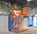 Induction melting furnaces Melt&Hold Ultramelt (2010) for Sale