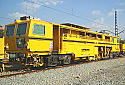 PRO Tamping machine for track Plasser 08-32 (Rebuilt 2012 year, Modernized version of REMTECH)