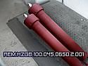 REM.HZGB.100.045.0650.2.001 (HZGB.100.045.0650.2) Cylinder {Replace Plasser HZGB.100.045.0650.2}