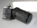 REM-EL-T65.00P Motor (Replace Plasser EL-T65.00P)
