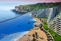 Property VIP -6 star Kamen Beach Resort for Sale or Looking for investors