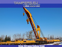 Krupp 160 tonne Railway Crane for Sale {Access only for registered customers}