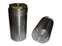 REM.UD50.2200 Цилиндър (Заменя Plasser UD50.2200 или UD 50IG или UD 501G)