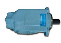 REM.HY831X38.14RE Double pump (Replace Plasser HY831X38.14RE)