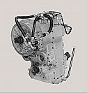 REMud75.00BL Main gear box (Replace Plasser UD75.00BL)