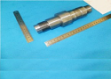 REM.UD236.3001-8 Axle (Replace Plasser UD236.3001-8)