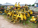 Tamper units AST8 {4 PCT) for Sale