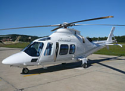 A 109 VIP {Helicopter VIP for business} for Rent