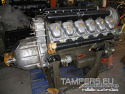 Tatra 813 V12 New Diesel motor for Sale