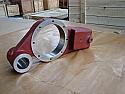 REM.2E34.202B (2E34.202B) Closing cylinder {Replace Plasser 2E34.202B}