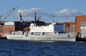 NAVY SUPPLY / SCHOOL / PATROL VESSEL {Demilitarized} for Sale