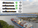 "PORT VARNA DEVELOPMENT REM PROJECT ""Container Terminal post-Panamax class vessels"" in Varna, Bulgaria is looking for Investor {Megaproject Super Varna} /Access only for registered customers!/"