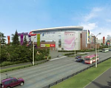 Mall shopping in Bulgaria for Sale (06) /Access only for registered customers!/