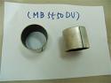 REM.MB5550DU Втулка (Заменя Plasser MB5550DU)