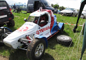 Cross Buggy 4х4 Audi S2 (2008) for Sale