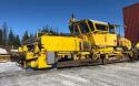 Plasser & Theurer SSP 110 Sw (Broad Gauge Track: 1435 mm) for Sale