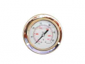 REM.HY154.18 Pressure gauge (Replace Plasser HY154.18)