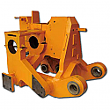 SET 09-3X GEAR BOX REMud19.1901G-LI/RE {Replace Plasser UD19.1901G-LI/RE}