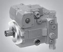 REM.62.05.1000.483 Хидромотор (Заменя Plasser 62.05.1000.483 Motor)