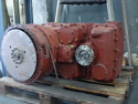 REM.4W65II New Main gear box {Available - new} (Replace Plasser 4WG65II)