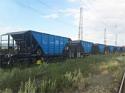 След Кап.ремонт 2015 Хопер Вагони модел ВПМ-770 (10 броя)