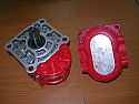 SW50UK-3 Pump