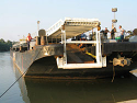 Car barge 1984, Rebuilt 1993 {DWT=2090t/Draft=2.60m} for Sale