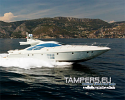 Azimut 86S Yacht (2007) for Sale