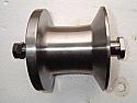 REM-2E150.23iAS Roller (Replace PLasser 2E150.23iAS Roller)