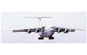 IL-76 Freighter {Cargo} for Rent