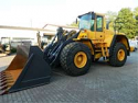 Used Volvo L150E Wheel loader - 11/2012 year