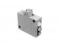 REM.8800485-200 Flushing gate (Replace Plasser 8800485-200)