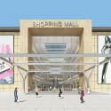Mall shopping in Bulgaria for Sale (02) /Access only for registered customers!/