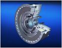 REM.64.02.2000.129STKL RM-80 Hydro-lamellens copling (Replace Plasser 64.02.2000.129STKL)