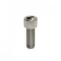 REM.M12X30DIN912-8.8-VERZ. Hex.socket head cap screw (Replace Plasser M12X30DIN912-8.8-VERZ.)