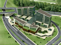 EUROPEAN TRADE AND RECREATIONAL CENTER - VARNA in Bulgaria is looking for Investor {Megaproject Super Varna}