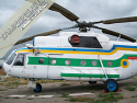 2006 REBUILT MIL Mi-8 Nato Hip-G {Overhaul 2006} for Sale