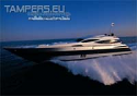 Super Luxury Pershing 115 - Year: 2013