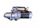 REM.3918377 Starter motor (Replace Plasser, Commins 3918377)