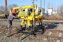 REM.D22 New Rail Tamping Machine {Hydraulic tamping, Broad Gauge Track=1435mm} for Sale
