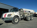 3 x DUMPER (TEREX TA 30, TEREX TA 300) -2010 year for Sale