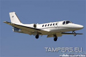 VIP Cessna 550 Bravo 2005 for Sale