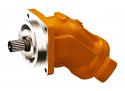 REM.HY910X80/61W-VZB027 Motor (Replace Plasser HY910X80/61W-VZB027)