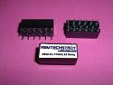 REM.EL-T7002/S2 Relay (Replace Plasser EL-T7002/S2)
